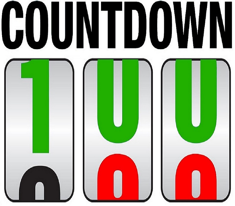 COUNTDOWN PER TASI E TARI