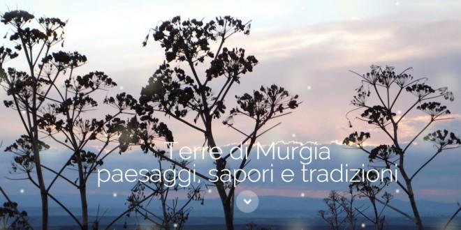 È ON LINE IL NUOVO PORTALE TURISTICO  MURGIAPRIDE.COM