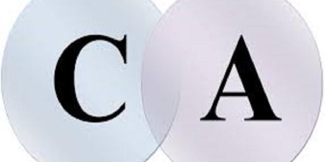"LE DUE ""C"" CONTRO LE DUE ""A"""