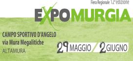 ENOGASTRONOMIA E ARTIGIANATO PROTAGONISTI DI EXPOMURGIA 2015
