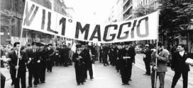 PRIMO MAGGIO, FESTA DEL LAVORO CHE NON C'E'