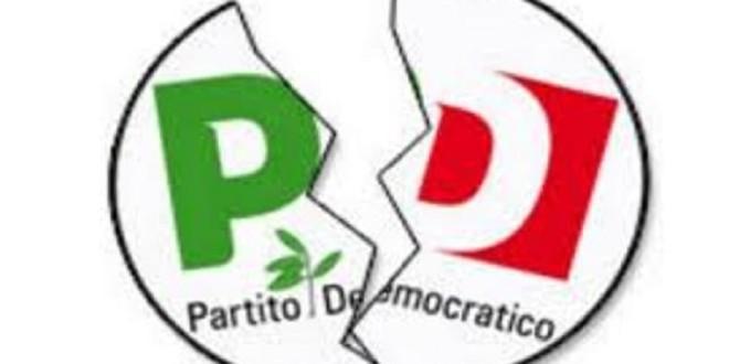 REGIONALI: LA DISFATTA DEL PD