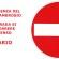 VIA IACOVIELLO: NON TOCCATE QUEI SEGNALI