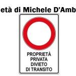 proprietà privata