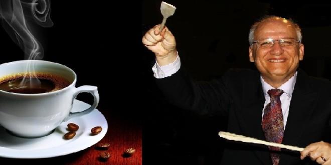 INVITAMI A PRENDERE UN CAFFE' A CASA TUA.