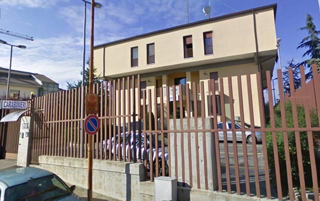 Stazione di Santeramo in Colle (2)