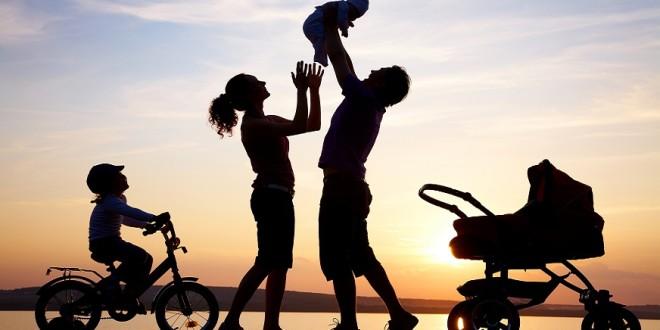 FAMILY DAY: IO C'ERO, ANCHE SE SOLO CON IL CUORE