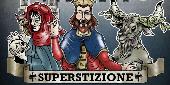 FEDERICUS 2016: PRESENTAZIONE UFFICIALE E PRIMA MOSTRA