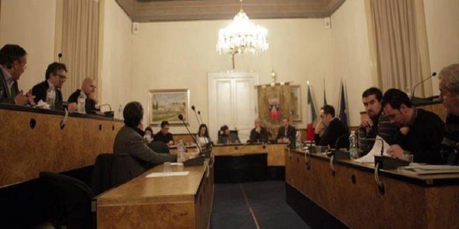 """""""COMUNICATO"""" N. 1 DEI CONSIGLIERI DI MAGGIORANZA"""