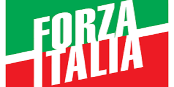 FORZA ITALIA IN PIAZZA PER LA TARI