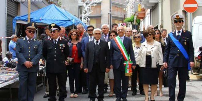 PRIMA USCITA DEL NEO SEGRETARIO PD