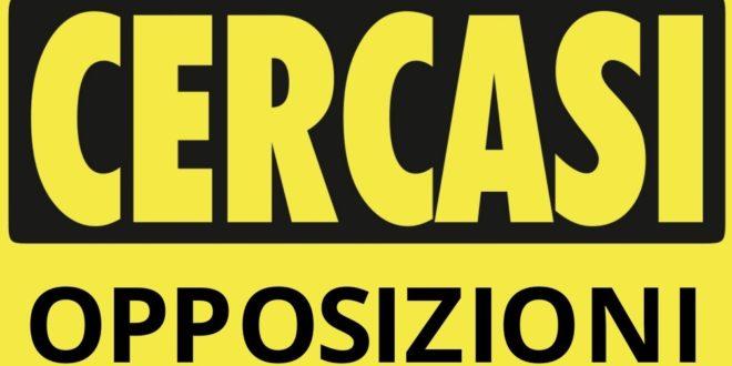 COMUNICATO CONSIGLIERI DI OPPOSIZIONE, CIRIELLO ESCLUSO