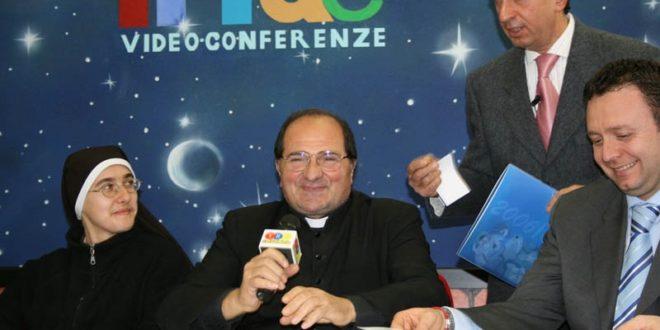 NONO ANNIVERSARIO SCOMPARSA DON NICOLA