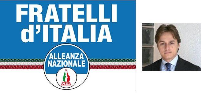 """FRATELLI D'ITALIA-AN: """"PER UN CENTRODESTRA UNITO VOGLIAMO LE PRIMARIE"""""""