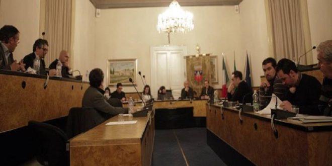 CONSIGLIO COMUNALE MARTEDI' 14 MARZO