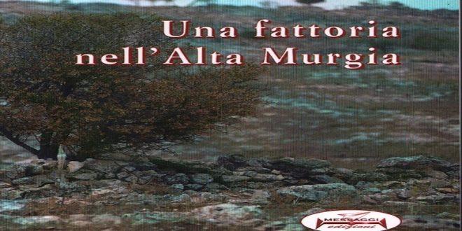 UNA FATTORIA NELL'ALTA MURGIA