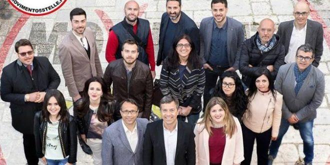 CONVOCAZIONE DEL PRIMO CONSIGLIO COMUNALE