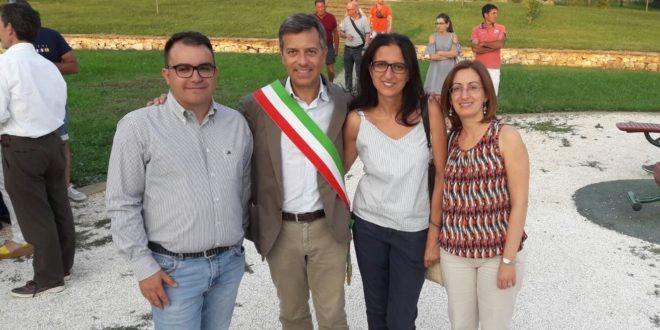 COMUNICATO STAMPA DEL SINDACO FABRIZIO BALDASSARRE