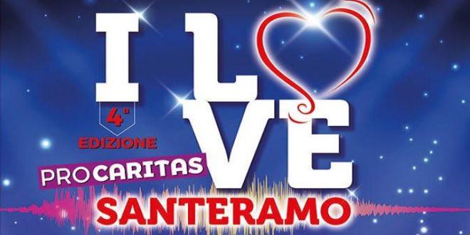 I LOVE SANTERAMO