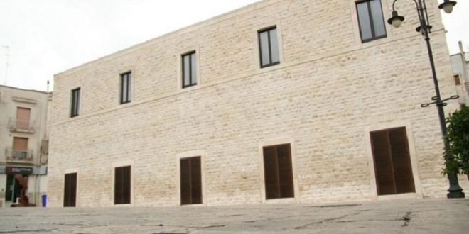 """""""La via Appia, Traiana e Francigena in Puglia"""".Se ne parla oggi a Palazzo Marchesale"""