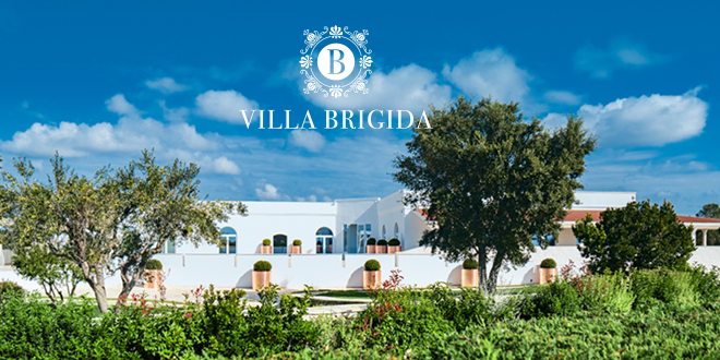 Villa Brigida Ricevimenti: il fascino nella natura e il confort dell'ospitalità
