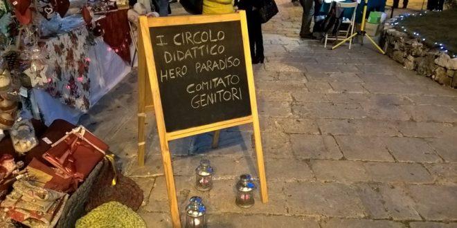 "NATALE CON LA ""HERO PARADISO"""