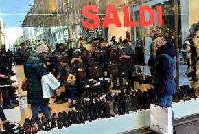 """SALDI, IL SINDACO """"Scegliete Santeramo per gli acquisti!"""""""
