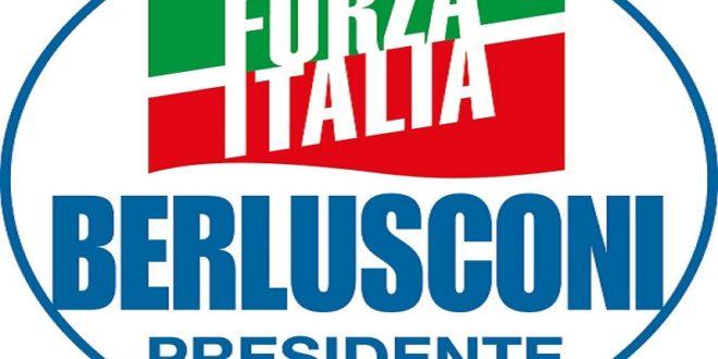 GRANDE ENTUSIASMO IN FORZA ITALIA