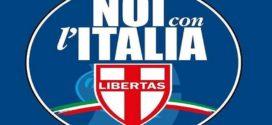 """MANIFESTAZIONE ELETTORALE """"NOI CON L'ITALIA – UDC"""""""