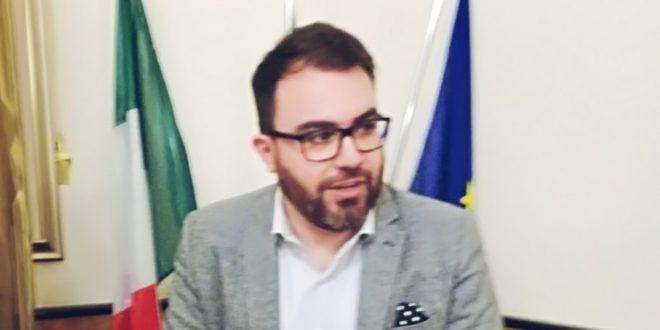 PREZZO DEL LATTE IN DISCESA, L'ASSESSORE CAPONIO AL FIANCO DEGLI ALLEVATORI
