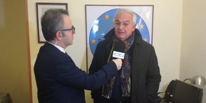 INTERVISTA AL PRESIDENTE DELLA N.D.C.E. PROF. FILIBERTO PALUMBO