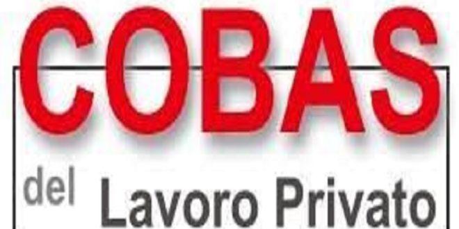 COBAS: FIRMA DOPO MANDATO LAVORATORI
