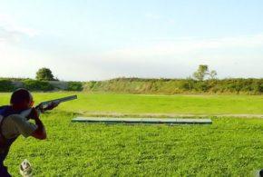 Gioia del Colle, Al  TAV Gioiese 51^ campionato mondiale militare di tiro a volo