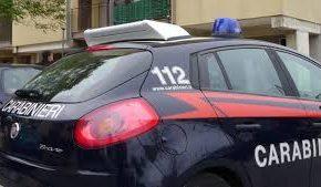 Arrestato rapinatore solitario sorpreso dai Carabinieri