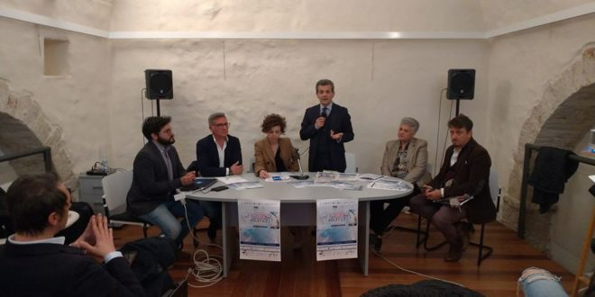 ARTE PASSIONE CONOSCENZA AL VIA IL FESTIVAL CASSANOSCIENZA SESTA EDIZIONE