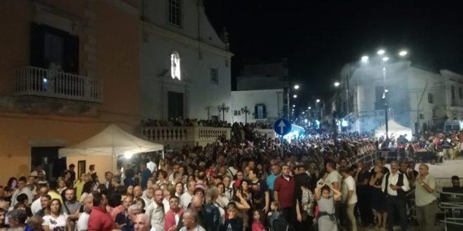 """LA FESTA CONTADINA: BOOM DI PRESENZE. E FRA QUALCHE GIORNO  """"LA SAGRA DELLA CARNE ARROSTO"""""""