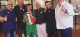 L' ASD DIVE GROUP SANTERAMO AL TORNEO  NAZIONALE FRIENDS CUP