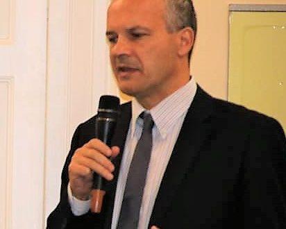 MAUGERI A RISCHIO LAVORATORI , L'ON NUNZIO ANGIOLA ANNUNCIA  :PORTER0′ IN PARLAMENTO LA QUESTIONE