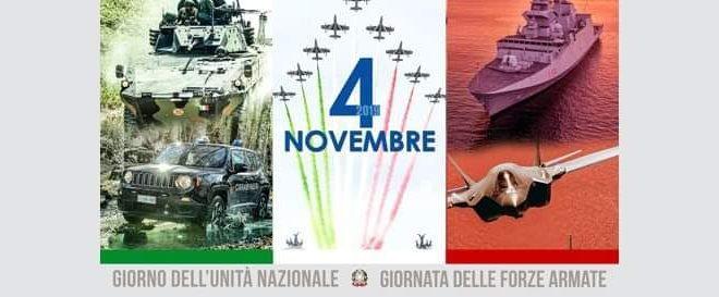 4 NOVEMBRE 2019 -Il 36° STORMO CACCIA APRE LE PORTE ALLA CITTADINANZA