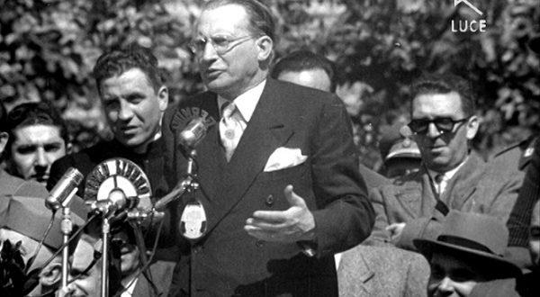 OGGI 18 APRILE. NEL 1948, PRIME ELEZIONI POLITICHE