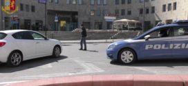 MATERA :46ENNE ARRESTATO DALLA POLIZIA PER AVER PALPEGGIATO UNA MINORENNE