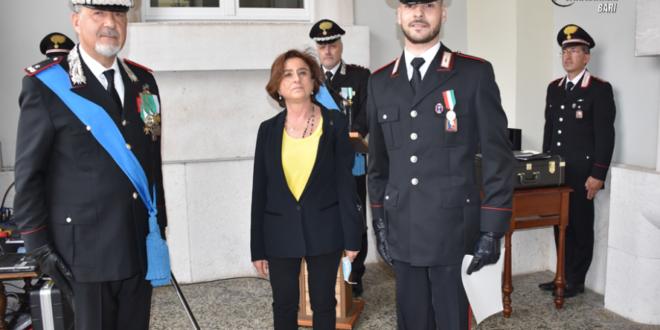 206° ANNUALE DELLA FONDAZIONE DELL'ARMA DEI CARABINIERI, UN ANNO DENSO DI RICORRENZE