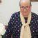 NONNA MARIA : COMPIE 100 -UNA VITA SEMPLICE ED UMILE, CON UN GRANDE PUNTO FERMO: LA FAMIGLIA