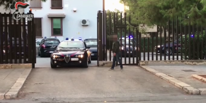 NOICATTARO (BA). VIOLENTA RISSA. VIDEO VIRALE SUI SOCIAL DENUNCIATI 15 GIOVANI DI CUI 13 MINORI