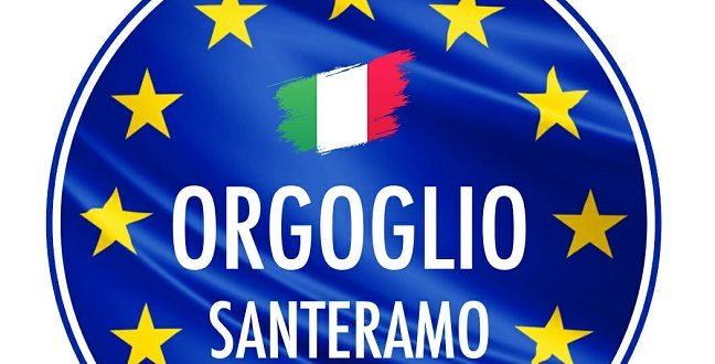 """E' NATO """"ORGOGLIO SANTERMANO"""""""