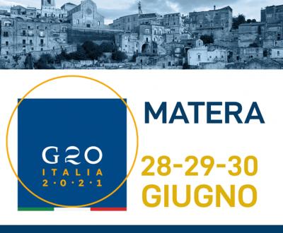 MATERA: PIENA SINERGIA OPERATIVA TRA LE FORZE DELL'ORDINE IN OCCASIONE DEL G20