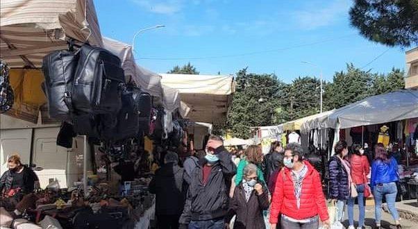 TORNA L'ANTICA FIERA  DI SAN ROCCO: ACCESSO CON IL GREEN PASS