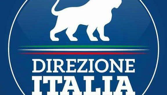"""""""SERVIZIO DI IGIENE URBANA INDECOROSO"""" : IL CONSIGLIERE  COMUNALE MICHELE DIGREGORIO DIREZIONE ITALIA SCRIVE AL VICE SINDACO  –"""