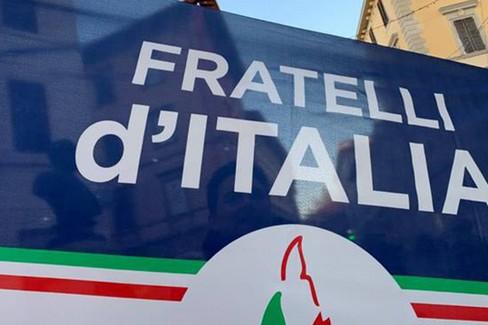 SANTERAMO  : ADESIONE DI  DIREZIONE ITALIA A FRATELLI D'ITALIA