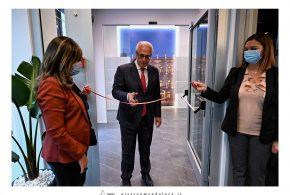 La BCC di Santeramo in Colle inaugura la nuova sede della Filiale di Gravina in Puglia